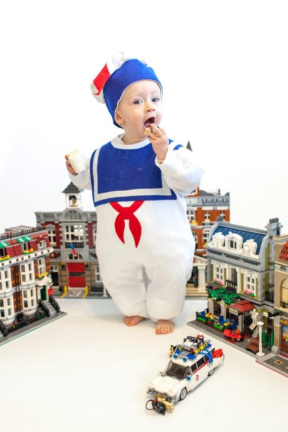 kleinkind halloween kost m marshmallow mann childrens kost m. Black Bedroom Furniture Sets. Home Design Ideas
