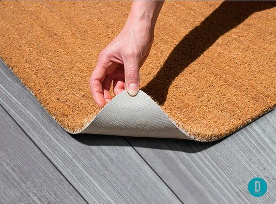 Hola Skinny Doormat, Hola Door Mat, Hola Welcome Mat, Hola Skinny Door Mat, Skinny  Doormat, Slim Doormat, Slim Mat, Hola Mat, Thin Doormat