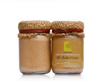 Mocha (Coffee, Chocolate & Cinnamon) Shea Butter
