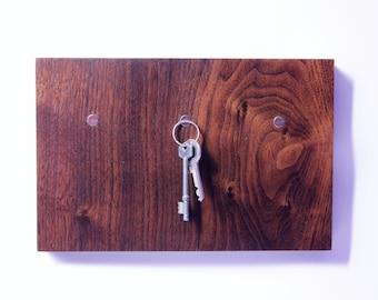 Magnetic Wooden Key Holder - SOLD OUT