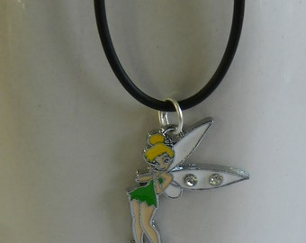 So Cute! Fairy Series Charm Necklace   V2445
