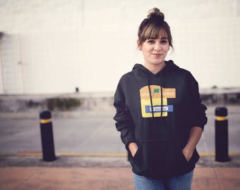 Librarian Hoodie to Cuddle up in | Librarian Gift | Library Science | All of our Library Designs