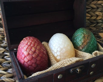 Dragon's Egg Soap Boxed Set