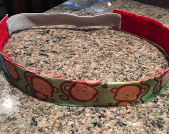 Monkey Business non-slip headband