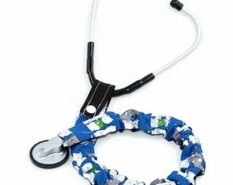 Stethoscope Cover, Stethoscope Accessories, Nursing Student, Nurse, Doctor, Medical Instruments, Nurses, Cats Galore, EMT, Pediatrics,