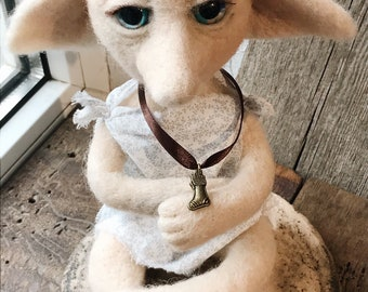 Dobby doll, Dobby the house elf, for Harry Potter fans