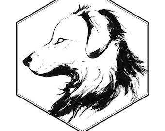 Canine Republic: Golden Retriever