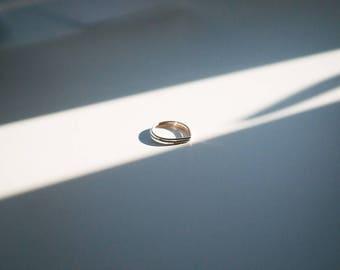 Teardrop Minimal Ring