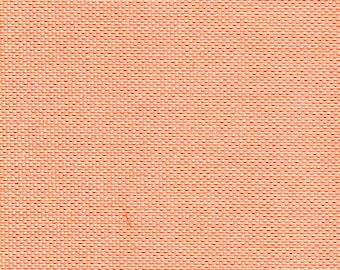 Light peach 1000D Cordura Nylon - sold by the 1/2 yard