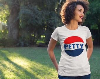 Petty Cola Shirt, Petty T-shirt, Mood shirt