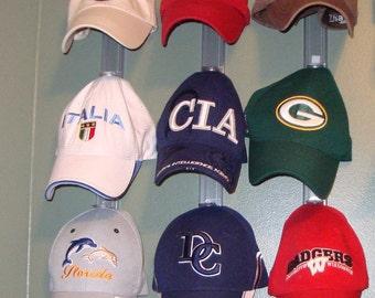 Hat Display System