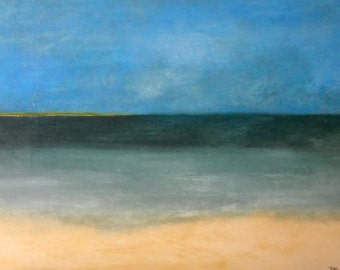 Great Openness 36 x 40