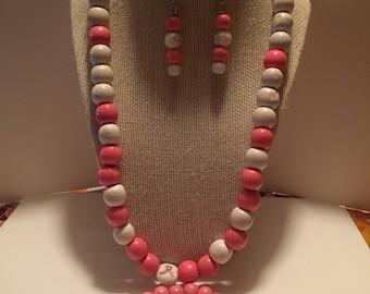 Awareness Necklace Set