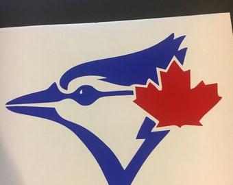 Toronto Blue Jays Decal
