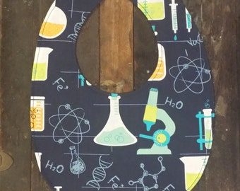 Science Bib / Chemistry Bib / Biology Bib