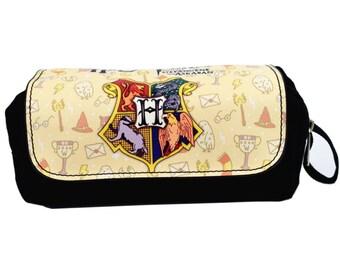 Harry Potter Inspired Makeup Bag