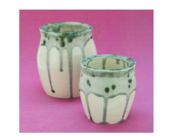 Porcelain Vase Set SKU P0043