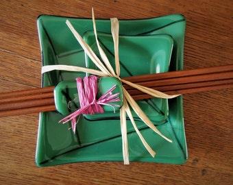 5 piece Sushi Set
