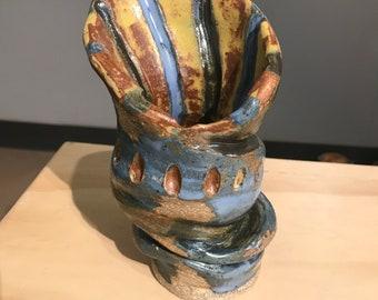Whimsical Vase