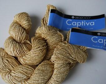 2 skeins Berroco Captiva Yarn