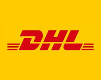 Express shipping with DHL