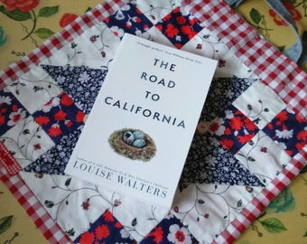The Road to California ISBN 9781999780906