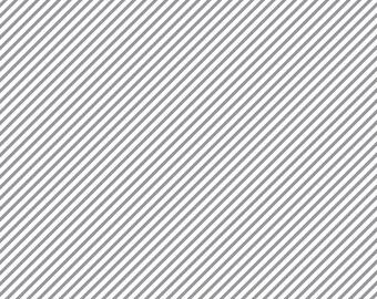 Dark Grey Diagonal Lined Cardstock Paper