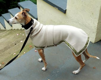 Greyhound/Whippet/Italian Greyhound/dog coat-dog coat