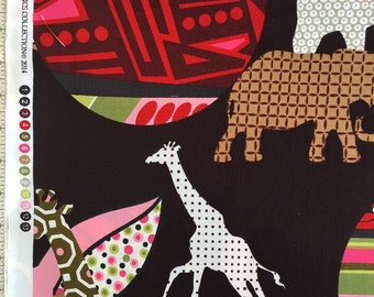 Mbali Fabric by the Yard-Alexander Henry Fabrics