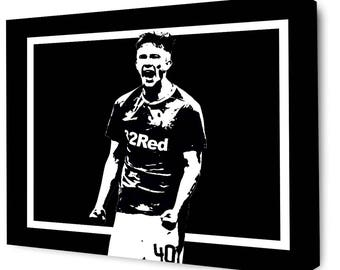 What's The Story, Ross McCrorie, Rangers FC