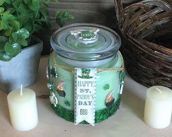 16oz Spring Meadow Scented Candle