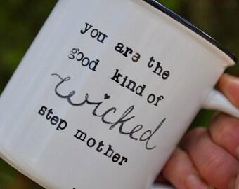 Stepmom mug stepmom gift for stepmom stepmother mothers day gift step mom birthday gift stepmom birthday step mother gift for stepmother