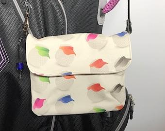 Golf Lover Cross Shoulder Bag