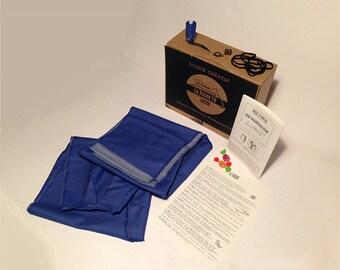 Sewing Kit: Samurai pants