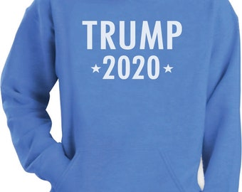 Donald Trump For President 2020 Hoodie