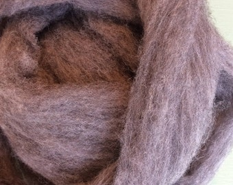 Jacob wool roving