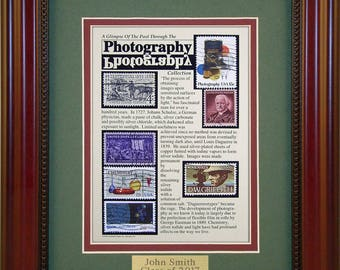 Photography 3242 - Personalized Framed Collectible (A Great Gift Idea)