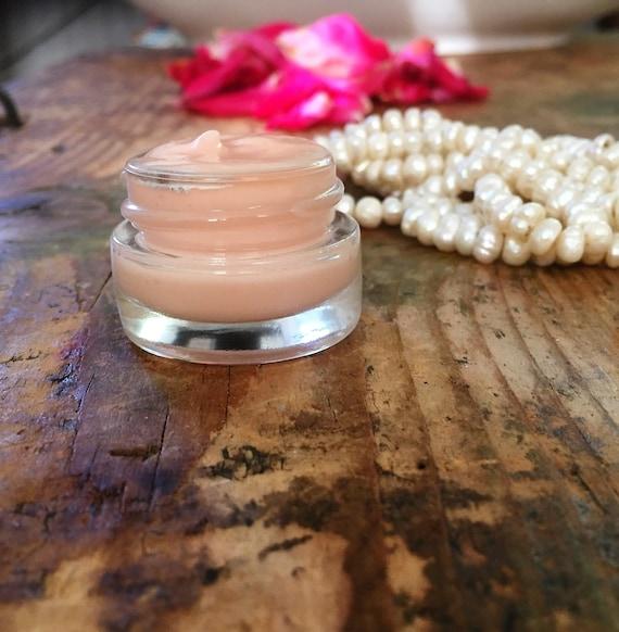 Pink Pearl  - Moringa Moisture Cream