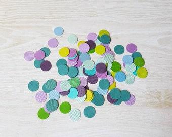 Mermaid Confetti, Under the Sea confetti, handmade confetti, mermaid party, mermaid scatters, under the sea party