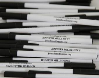 Jennifer Mills News Pen