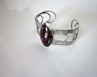 Eudialite Bracelet