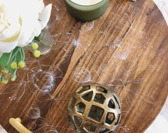 Coffee Table Tray Etsy