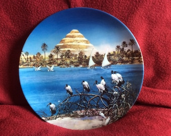 Wedgwood The Wonders Of Nature The Sacred Nile