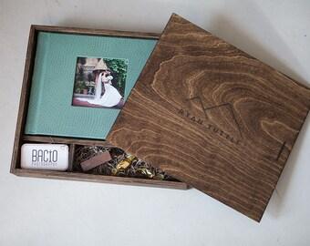 Small Album/Print Boxes