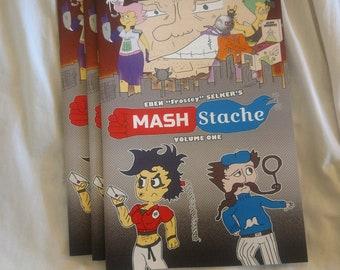 MashStache Volume One