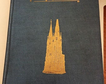 1926 My Church: An Illustrated Lutheran Manual, Vol. VII