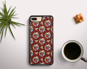 Christmas Desiged Wrapping Paper Phone Case for Apple iPhone & iTouch Devices