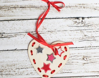 Heart Craft Kit