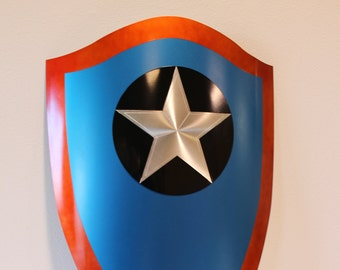 Secret Empire Captain America Shield