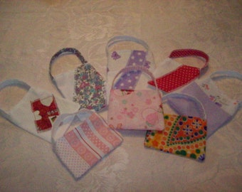 Accessories for paola reina dolls cherished gotz:sacs